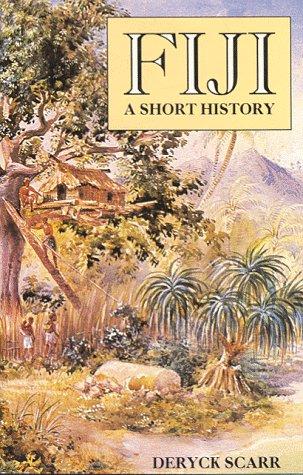 9780939154364: Fiji: A Short History