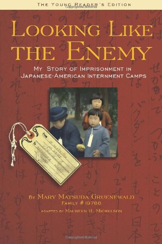 9780939165582: Looking Like the Enemy (The Young Reader's Edition)