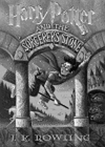 Harry Potter and the Sorcerer's Stone (In 4 Parts): Rowling, J.K.