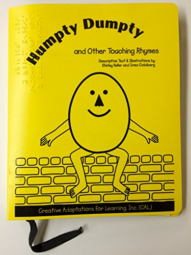 Humpty Dumpty and other touching rhymes: Keller, Shirley