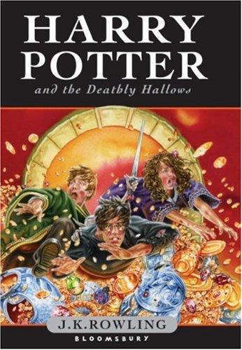 9780939173570: Harry Potter and the Deathly Hallows