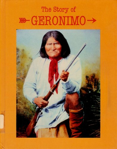 9780939179688: Wolf of the Desert: The Story of Geronimo (Famous American Indian Leaders)