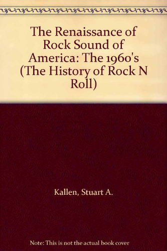 9780939179749: The Renaissance of Rock Sound of America: The