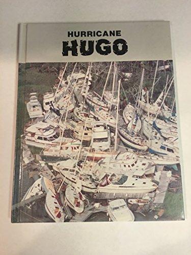 9780939179855: Hurricane Hugo (Day of the Disaster)