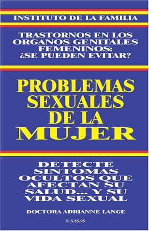 9780939193479: Problemás sexuales del al mujer (Spanish Edition)