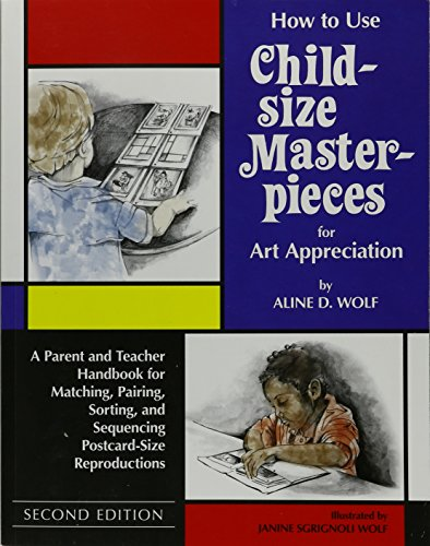 9780939195107: How to Use the Child Size Masterpieces