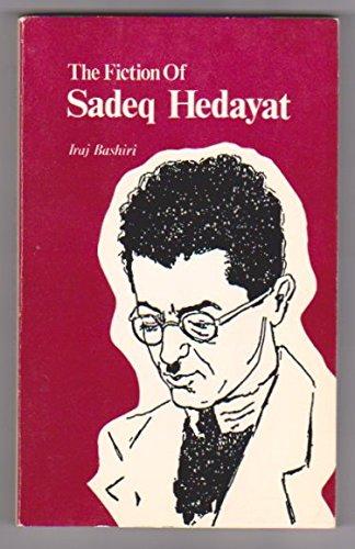 Fiction of Sadeq Hedayat (Iran-e no literary collection): Iraj Bashiri