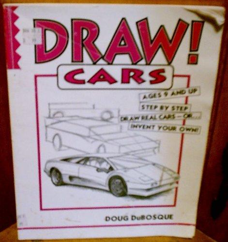 9780939217199: Draw! Cars