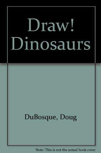 9780939217205: Draw Dinosaurs!