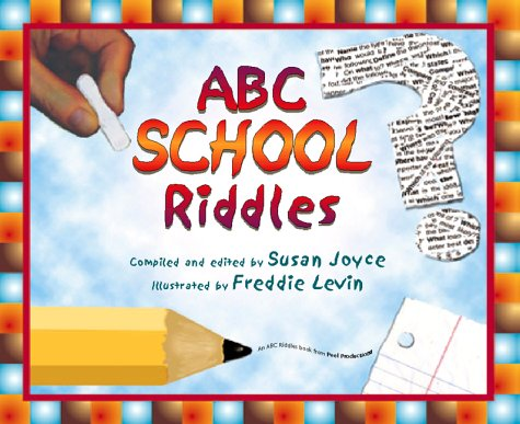 9780939217540: ABC School Riddles