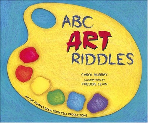 9780939217588: ABC Art Riddles (ABC Riddles)