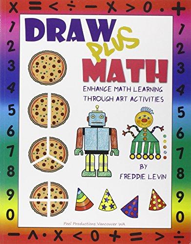 9780939217908: Draw Plus Math