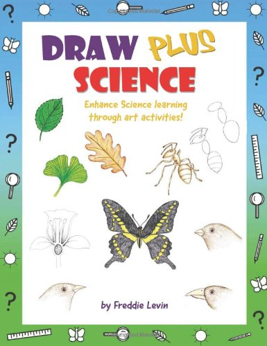 Draw Plus Science: Freddie Levin