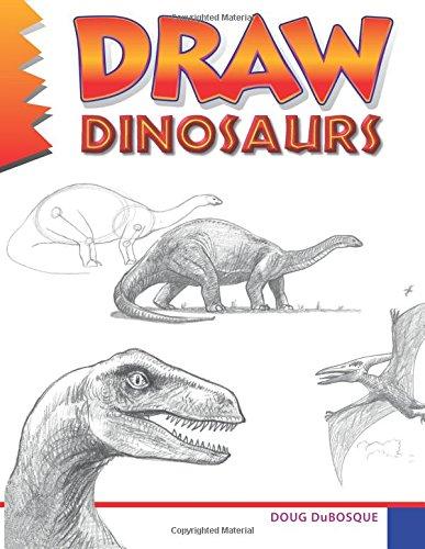9780939217939: Draw Dinosaurs