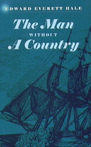 9780939218035: The Man Without a Country and Its History