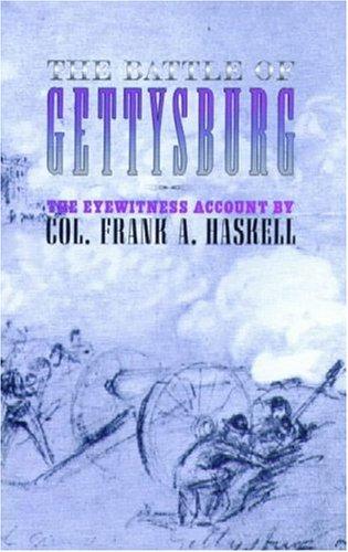 9780939218127: Battle of Gettysburg