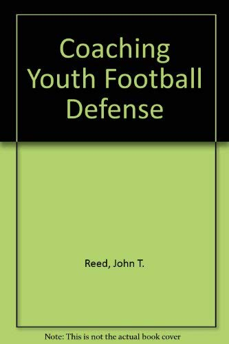 9780939224272: Coaching Youth Football Defense