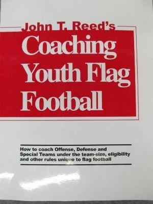 9780939224432: Coaching Youth Flag Football