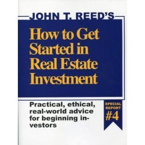 How to Get Started in Real Estate Investment (Practical, Ethical , real world advice for beginning ...