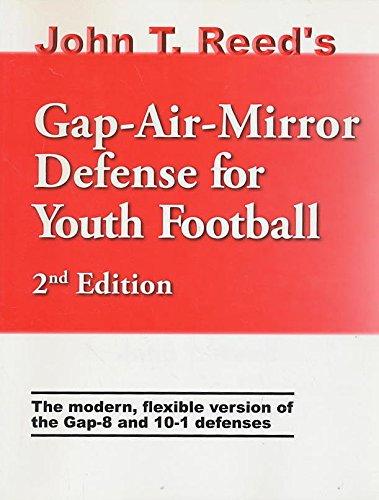 Gap-air-mirror Defense for Youth Football: John T. Reed