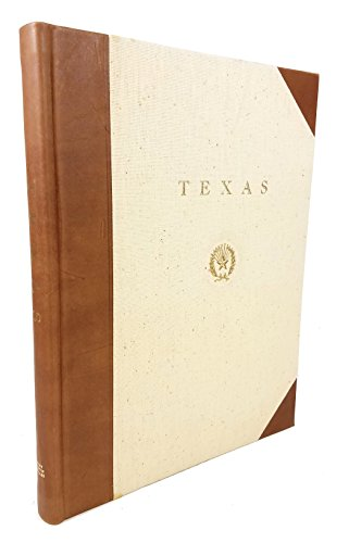 Texas: Observations--historical, geographical, and descriptive--in a series of letters (0939226006) by Mary Austin Holley