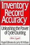 9780939246281: Inventory Record Accuracy: Unleashing the Power of Cycle Counting