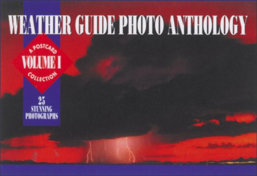 Weather Guide Photo Anthology: A Postcard Collection Volume I: Accord Publishing