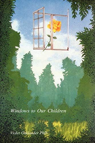 9780939266067: Windows to Our Children: A Gestalt Therapy Approach to Children and Adolescents