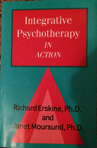 9780939266326: Integrative Psychotherapy in Action