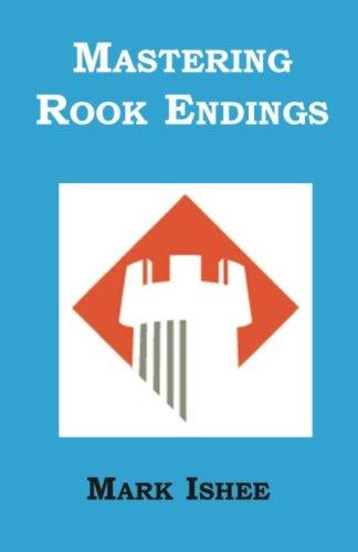 9780939298365: Mastering Rook Endings: Volume 1 (Master Skills Series)