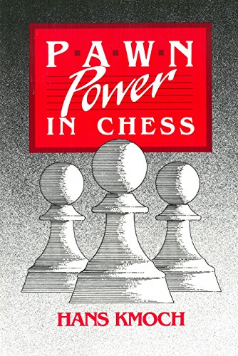9780939298792: Pawn power in chess