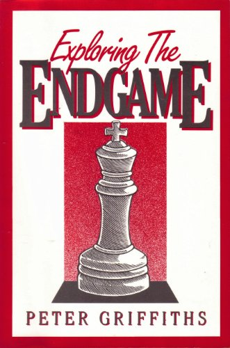 Exploring the Endgame: Peter Griffiths