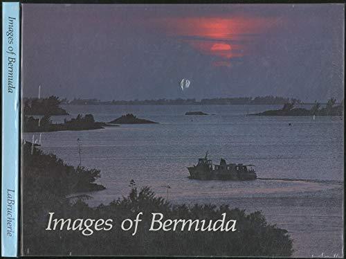 Images of Bermuda: Roger A. Labrucherie