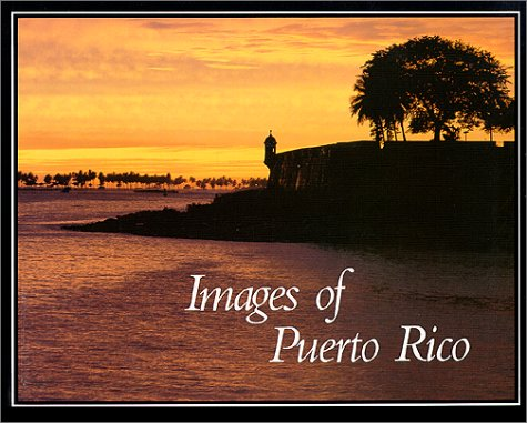 9780939302109: Images of Puerto Rico