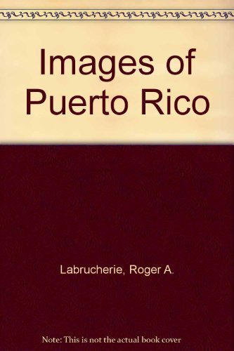 9780939302246: Images of Puerto Rico