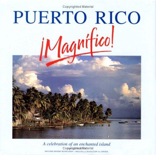 Puerto Rico MagnÃfico!: Roger A. LaBrucherie,