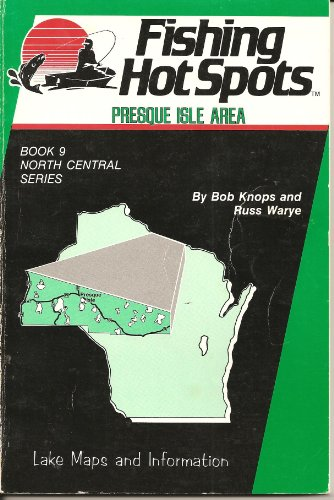 Presque Isle area (North central series) (0939314134) by Knops, Bob