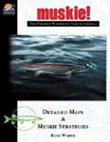 Muskie - The Premier Waters of North America (0939314371) by Russ Warye
