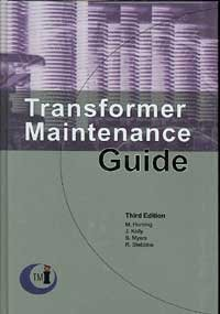 9780939320028: Transformer Maintenance Guide