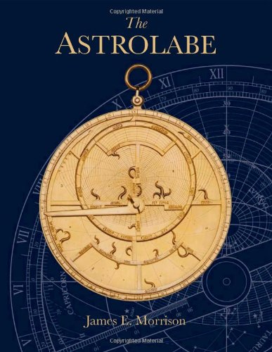 9780939320301: The Astrolabe