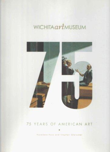 Wichita Art Museum:: 75 Years of American Art: Stephen Gleissner