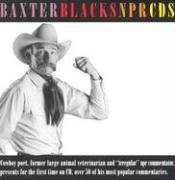 9780939343393: Baxter Black's NPR CDs