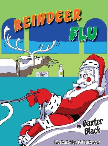 9780939343560: Reindeer Flu