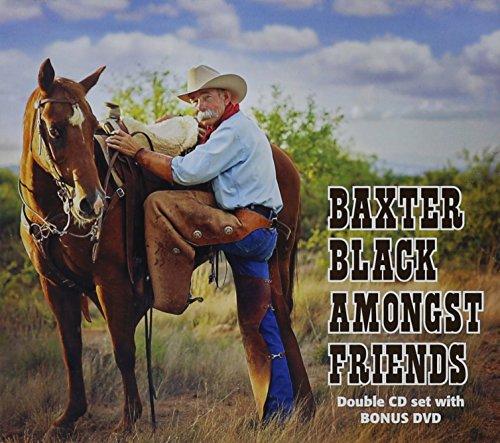 9780939343607: Baxter Black Amongst Friends