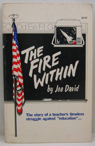 THE FIRE WITHIN: David, Joe
