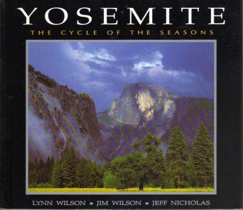 9780939365135: Yosemite: The Cycle of the Seasons