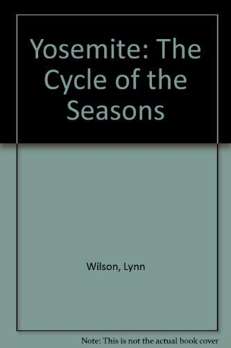 9780939365302: Yosemite: The Cycle of the Seasons (Wish You Were Here Postcard Books)