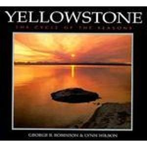 9780939365326: Yellowstone: Cycle of the Seasons