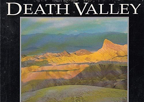 Death Valley (Postcard Books): Sierra Pr