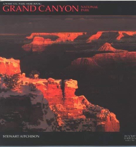 9780939365760: Grand Canyon National Park (Pocket Portfolio Series)